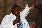Ben Vereen Regales the Audience