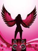 Dance Angel