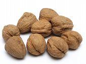 Californian Nuts