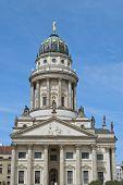 Französischen Dom In Berlin