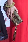 LOS ANGELES - APR 24:  Cobie Smulders arrives at the