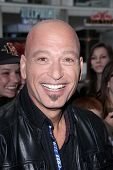 LOS ANGELES - APR 24:  Howie Mandel arrives at the