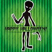 Fröhliches Halloween!
