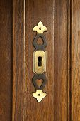 Key Doorplate