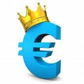 Euro Golden Crown