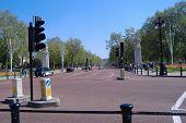 Palace Road, Buckingham, London