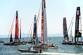 Americas Cup World Series