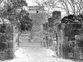 Chichen Itza Mayan Pyramid Castillo