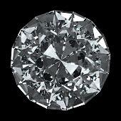 Diamante redondo