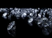 Diamantes de lujo