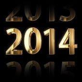 golden year 2014