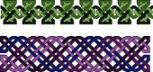 Celtic Knot Arm Bands