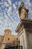 Statue Of Santa Rosalia, Palermo