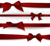 4 Bows