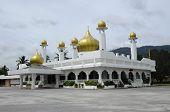 Tuanku Munawir Royal Mosque