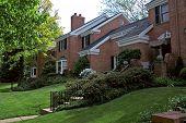 Brick Homes