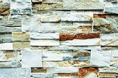 Old stone wall textures and backgrounds