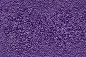 Texture Ground Powder Of Violet Lilac Color
