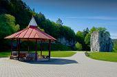 Moravian Karst.