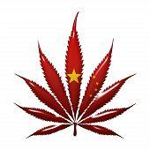Marijuana In China