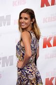 LOS ANGELES - MAY 10:  Audrina Patridge at the 2014 Wango Tango at Stub Hub Center on May 10, 2014 i