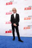 LOS ANGELES - MAY 10:  Andy Dick at the 2014 Wango Tango at Stub Hub Center on May 10, 2014 in Carso