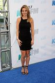 LOS ANGELES - MAY 10:  Candace Cameron Bure at the 2014 Wango Tango at Stub Hub Center on May 10, 20