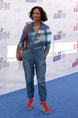 LOS ANGELES - MAY 10:  Garcelle Beauvais at the 2014 Wango Tango at Stub Hub Center on May 10, 2014
