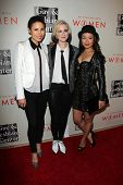 LOS ANGELES - MAY 10:  Evan Rachel Wood, Guests at the L.A. Gay & Lesbian Center's