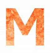 M Land Letter