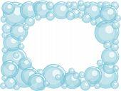 Bubbles Frame