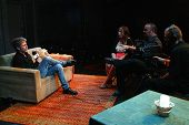 HOLLYWOOD, MAY 6: David Dean Bottrell at the post play interview with