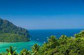 Scenic  Holidays Idyllic Panorama