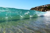 Laguna Beach Waves