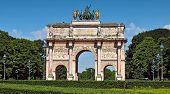 Paris - Triumphal Arch