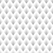 Seamless Geometric Background Of Gray Rhombuses Different Tones