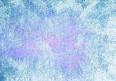 abstract blue background of elegant dark blue vintage