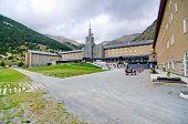 Sanctuary At Vall De Nuria