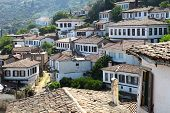 stock photo of day judgement  - Sirince village Izmir Province Turkey - JPG