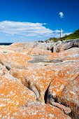 Mount William National Park Tasmania Australia