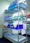 Hospital Central Supply 1