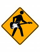 Sinal de guitarra