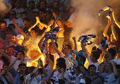 Dynamo Kyiv Ultra Supporters
