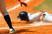 Baseball Safe