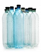 Simple Plastic Bottles