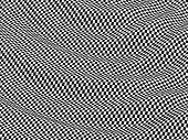 large image of check pattern texture