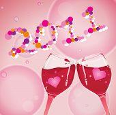 celebration of new year, 2011