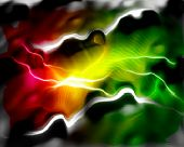 Beautiful Abstract Design Background
