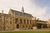Hall, Trinity College, Cambridge