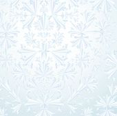 Transparent ice flower.eps